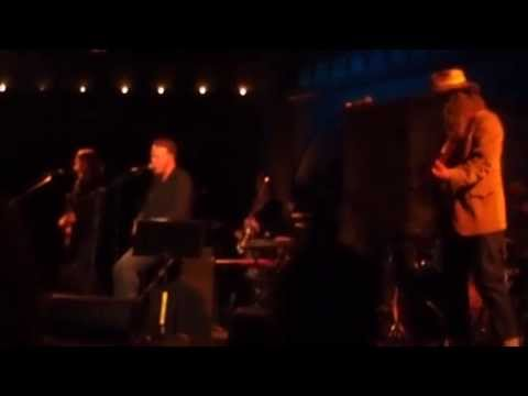 Edwyn Collins plays Falling and Laughing (HD) live at the Union Chapel 24.04.2013
