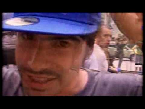 GOOD: D-Stroy Ft. Q-Unique Arsonists Rock Steady Crew