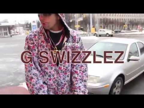 Urban Media Global Presents SHOTS FIRED G SWISS DISS