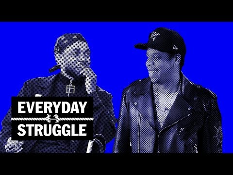 Best Albums and Songs of 2017, Tory Lanez Biting? + More | Everyday Struggle