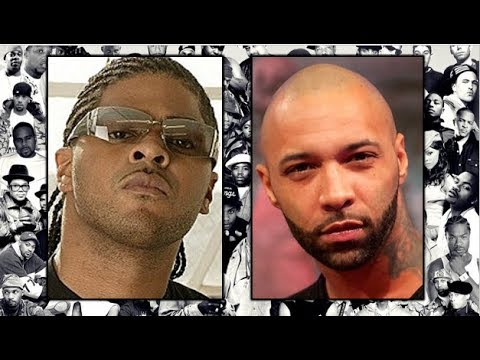 JOE BUDDEN: STACK BUNDLES & I DISSED Each Other On Multiple Songs