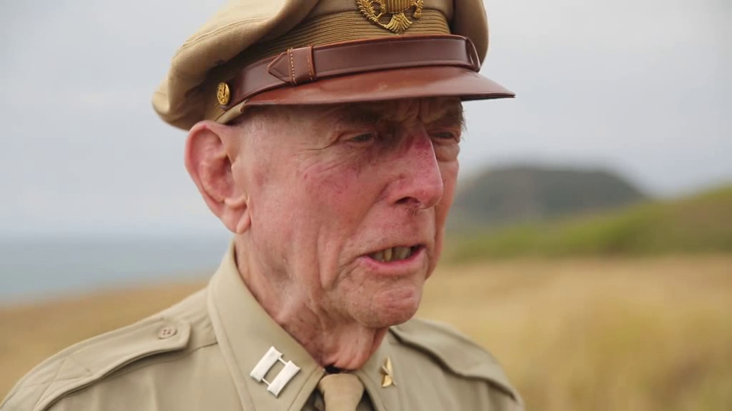 DVIDS - Video - Jerry Yellin, World War II Veteran Interview
