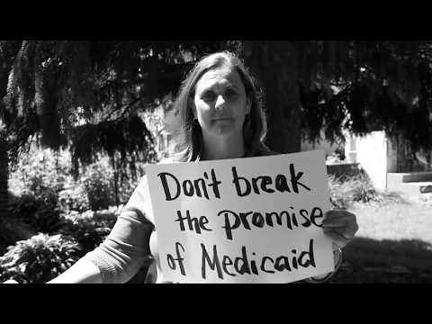 The Promise of Medicaid