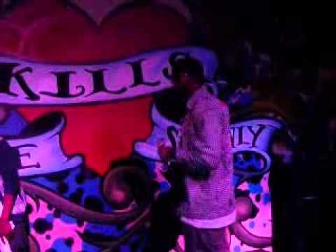 """LIVE """"FiA$CO"""" Performance"""