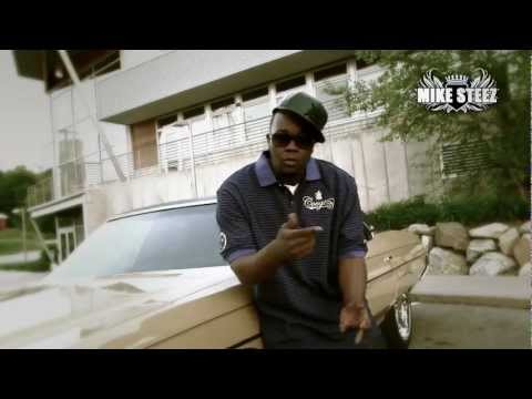 """Mike Steez """"Grey Goose"""" official Music Video"""