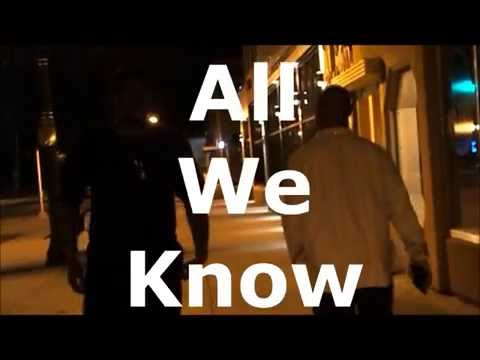 "DRAC feat T.Will ""All We Know"" (Promo Video)"