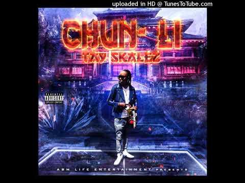 Tay Skalez - Chun-Li (Remix)