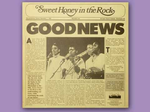 On Children - Sweet Honey In The Rock