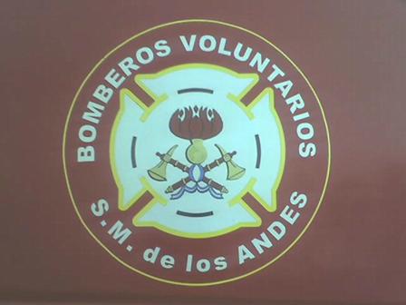 Ultimo 2009 shine your light / Video Destacado de La Hermandad de Bomberos
