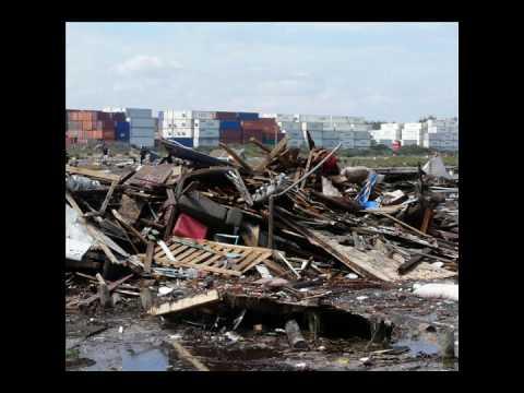 Chile Terremoto y Tsunami / Rescatistas de Lujan de Cuyo, Mendoza en Argentina presentes en Chile despues del sismo