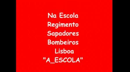 Entrenamiento en Simulador de Flashover / Regimiento Sapadores Bomberos de Lisboa / Portugal