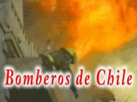"BOMBEROS DE CHILE  ""30 DE JUNIO DIA NACIONAL DEL BOMBERO"""