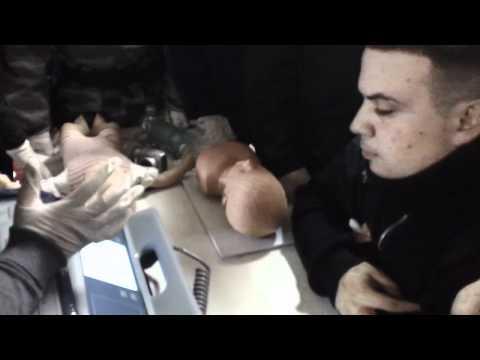 CAPACITACIÓN: UTILIZACIÓN DE DESFIBRILADOR EXTERNO AUTOMATICO EN NIÑOS / AVELLANEDA, BUENOS AIRES EN ARGENTINA
