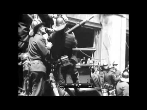 1927 / Departamento de Incendio de Boston / Estados Unidos