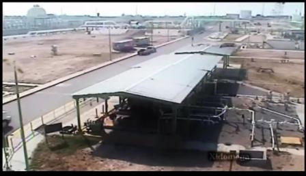 18 DE SEPTIEMBRE DE 2012 / EXPLOSIÓN DE PEMEX EN REYNOSA, TAMAULIPAS / MÉXICO / Vídeo Destacado de La Hermandad de Bomberos
