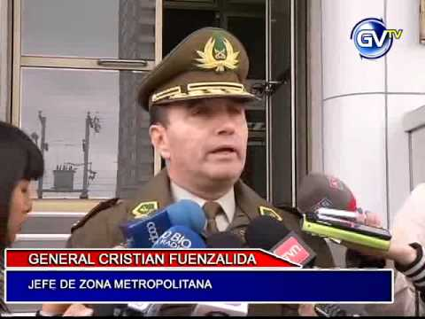 CHOQUE ENTRE HELICÓPTERO Y CARRO DE BOMBEROS, 01 DE DICIEMBRE 2014 - CHILE