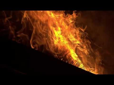FIRE PARADOX - UN CORTO VIDEO DEL U.S. FOREST SERVICE HABLA SOBRE LA PARADOJA DEL FUEGO