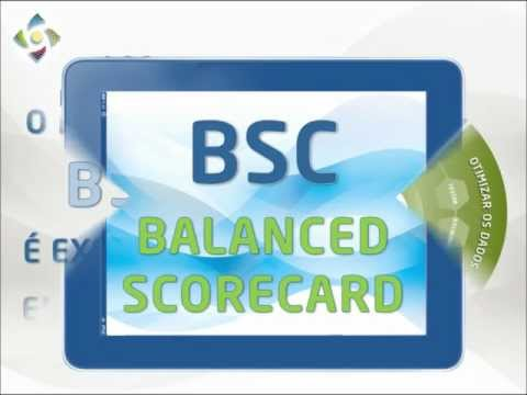YellowScire - Balanced Scorecard