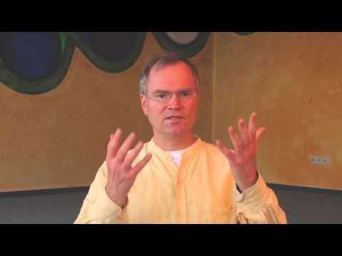 Angst und ihre Überwindung - mit Yoga