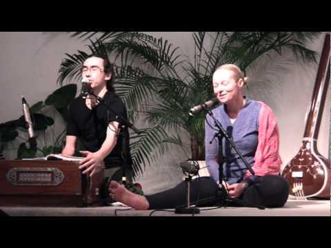 Shri Ram Jaya Ram by David and Uma