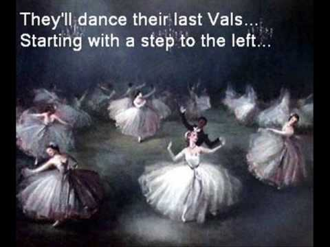 Constantin Vohs - Dance on the Frozen Lake