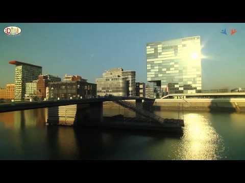 Düsseldorf in meinen Augen