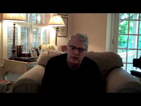 Sir Ken Robinson answers your question about Homeschooling/Unschooling