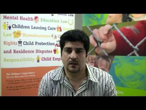 Arabic - What is a child protection case conference?