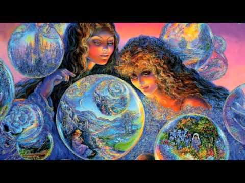 """Elya Finn """"Mantra TAEYA Of The FIfth Dimension"""""""