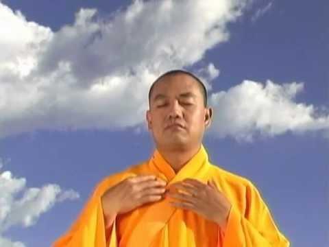 Meditation of Greater Illumination (Eng) 大光明修持法