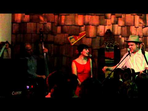 """""""I'll Be There"""" with John C. Reilly /Becky Stark at Echo Country Outpost"""