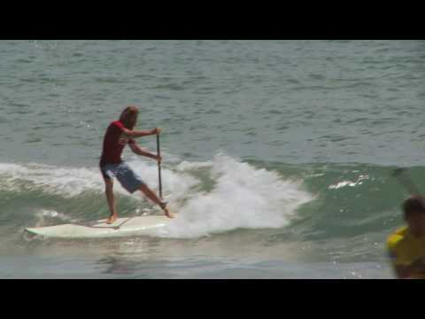 National Kidney Foundation SUP Contest. Feel the stoke!