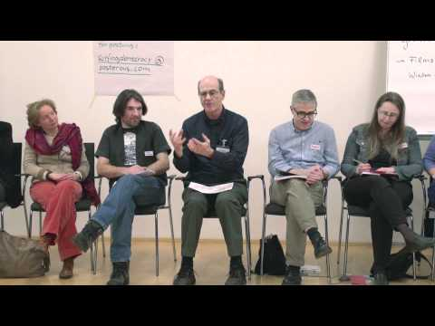 Surfing Democracy - Dynamic Facilitation and Wisdom Councils (English - German)