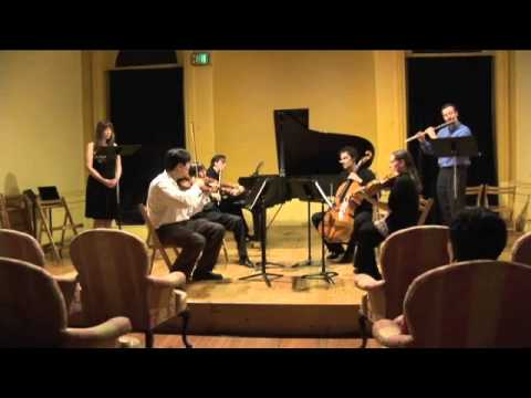 Cathartic by Keith Kramer performed by Azimuth