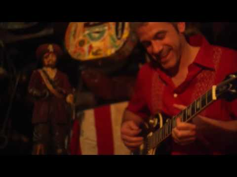 Ryan Stone Music - The Common Thread (Offical Music Video)