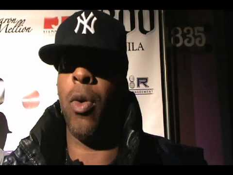 BET's 106 & Park 10th Year Anniversary Party.wmv