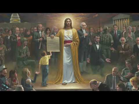 One Nation Under God - Jon McNaughton