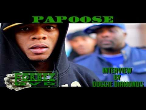 Papoose Explains Why NY Isn't Unified