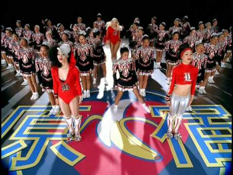 #THROWBACK : Gwen Stefani - Hollaback Girl ( O Gwen Where Are you ?? )