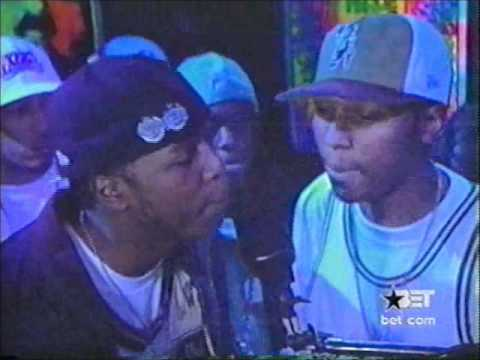 #THROWBACK l State Property Freestyle (D-Block Diss) (2002) CLASSIC