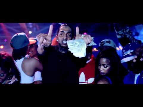 """Nipsey Hussle ft Dom Kennedy """"I Need That"""" Official Music Video"""