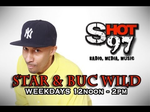 @STARANDBUCWILD SHOW 11/30/2012 ( #FuckeryFriday Goes In On Keyshia Cole,Dr.Dre,50 Cent, & More )