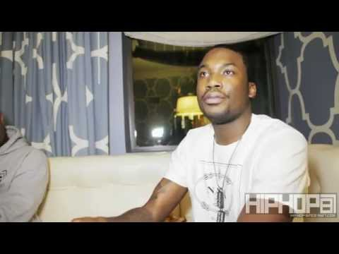 Meek Mill (@MeekMill) Exposes Cassidy And Speaks On Dreamchasers 3
