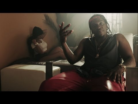 Pusha T - Millions (Explicit) ft. Rick Ross