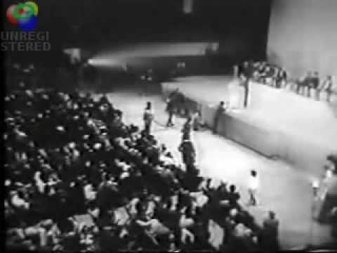 Black Panther Party Documentary (1968) Part 1