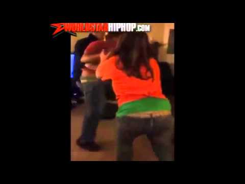 The Quietest Fight 2 Deaf Guys Scrap At Party!