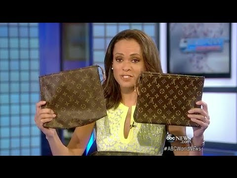 #DIDYOUKNOW ?? : You Will Go To Jail For A Year For Buying A Fake Louis V Bag In NYC