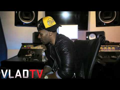 Nikko From Love&Hiphop ATL Speaks on Gay Rumors & Current Relationship With Mimi