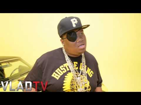 Doe B Speaks On Getting Shot & Signing To Interscope