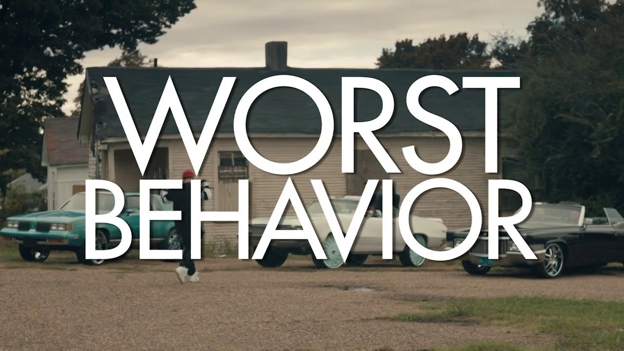 Drake ~ Worst Behavior